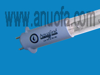 Aquafine UV lamps