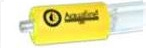 W2T153926 UV Lamp Aquafine 16678, 30 Inch Length Destruction Validated, 185nm PK of 4 Yellow