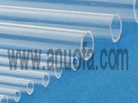 UV lamp quartz tube quartz sleeve